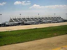 Aeropuerto Internacional de Xiamen-Gaoqi