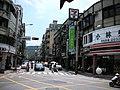後山埤附近街景 - panoramio - Tianmu peter (9).jpg