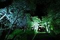 烏帽子山公園山門 Entrance of Eboshi-yama Park - panoramio.jpg