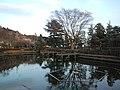 狭山池公園(5月) - panoramio (1).jpg