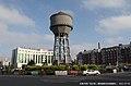 长春市西广场(Nishi Open Space)满铁给水塔 since 1912 - panoramio.jpg