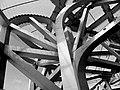 鸟巢内部钢结构 Steel Structures inside Bird Nest - panoramio (1).jpg