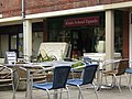 -2019-07-15 Kitale school charity shop, St Nicholas Court, North Walsham.JPG