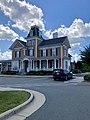 . Captain J. N. Williamson House (Edgewood), Graham, NC (48950622406).jpg