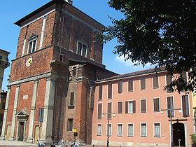 Image illustrative de l'article Basilique San Nazaro in Brolo