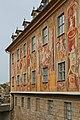 00 3575 Bamberg - Altes Rathaus (Südwestfassade).jpg