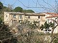 010 Mas Carmany (Clarà, Argentona), vora la carretera C-1415c.jpg