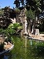 015 Parc de Ca l'Alfaro (Sant Andreu de Llavaneres).JPG