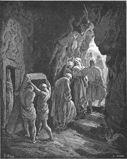 017.The Burial of Sarah