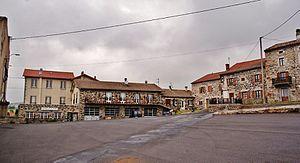 Maisons à vendre à Saint-Haon(43)