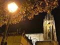 035 Catedral de San Salvador (Oviedo), campanar, c. del Águila.jpg