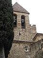 073 Sant Esteve de la Doma, campanar.jpg