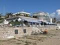074 Espai sociocultural del passeig de la Ribera (Sitges), Club de Mar.jpg