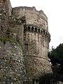 080 Castello Aragonese, torre oest.jpg