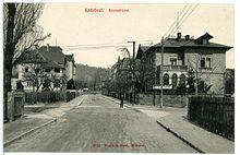 Architekt Radebeul rosenstraße radebeul