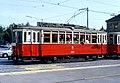 092R34030982 Eröffnung U Bahn Linie U1 bis Kagran, Wagramerstrasse – Kagraner Platz, Sonderfahrt,.jpg
