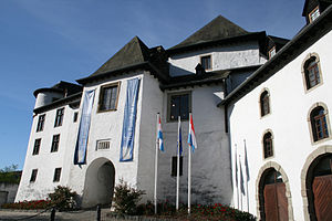 Clervaux - Image: 0 Clervaux 101021 CH3