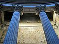 0 Colonnes de style corinthien - Panthéon (Rome).JPG
