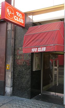 100 클럽