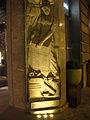 103 El treball, de Frederic Marès, pg. de Gràcia.jpg