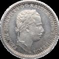 10 kreutzer 1864A av.png