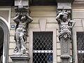 112 Palau Pachta de Rájov, antiga casa de la moneda, Celetná Ulice.jpg