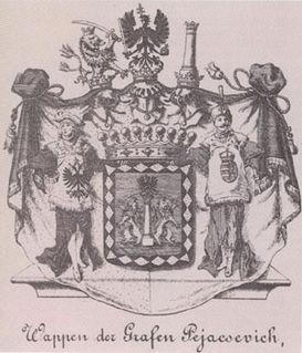 Croatian noble family