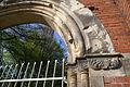 1357viki Cmentarz żydowski przy ul. Lotniczej. Foto Barbara Maliszewska.jpg
