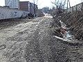 137 Kommunistichesky st Gorno Altaysk Apr 2020.jpg