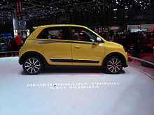 renault twingo iii wikip dia. Black Bedroom Furniture Sets. Home Design Ideas