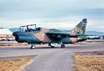 152d Tactical Fighter Squadron A-7K Corsair II 79-0470.jpg