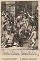 1592ca. The Scales of Marriage - etching - 24.2 x 17.1 cm - Washington DC, NGA.jpg
