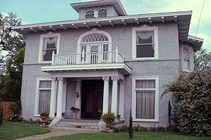 Leinkauf Historic District - Image: 159 Michigan Avenue