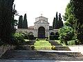 168 Santa Maria Reina, av. d'Esplugues 103 (Barcelona).jpg