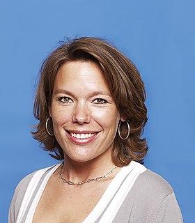Lea Bouwmeester Dutch politician, civil servant and social counselor