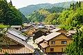 180504 Omori of Iwami Ginzan Silver Mine Oda Shimane pref Japan03n.jpg