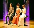 180727 용과같이3 유저 초청회 1 (선릉 일지아트홀) (Daisuke Sato, Yui Hatano, Kana Momonogi) (11).jpg