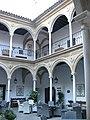 181 Palacio del Deán Ortega, pati renaixentista.jpg