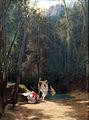 1835 Blechen Park von Terni anagoria.JPG