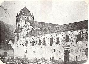 Guerra civil colombiana de 1860-1862 - Wikipedia, la enciclopedia libre