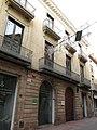 187 Cal Nicolau, pl. de la Vila 7 (Martorell).jpg