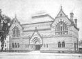 1891 Pittsfield public library Massachusetts.png