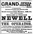 1893 GrandOperaHouse BostonDailyGlobe 15Feb.png