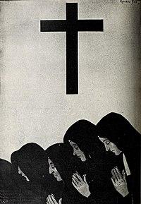 1899-03-25, Blanco y Negro, Páginas artísticas, Devoción, Mariano Foix (cropped).jpg