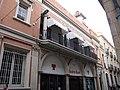 18 Teatre Lliure (ex Cooperativa Lleialtat), c. Montseny.JPG