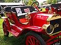 1909 Ford Model T Touring - Carlton Pate - Old Car Festival 2013 (9700507806).jpg