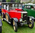 1927 Jowett 7 hp saloon (7797406232).jpg