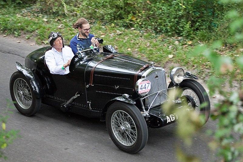 File:1933 Wolseley Kop Hill Climb 2011 6186317692.jpg