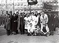 1935 MARCH 5 place Rogier etud.arch. porte drapeau V.G.Martiny.jpg