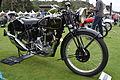 1937 Velocette KSS at Quail event 2015.jpg